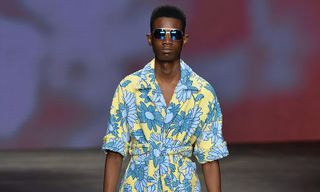TOPMAN Design Spring/Summer 2015 Collection