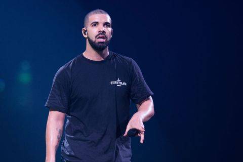 Everything We Know So Far About Drake's 'Scorpion'