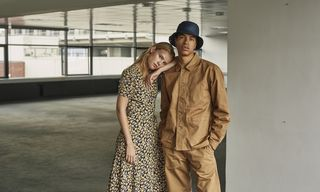 minimum's Pre-Fall Collection Brings an Oasis to the Office