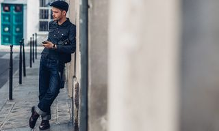Fashion Photographer GarconJon Talks London Style, Photography & Style Icons