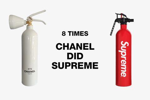 8 times chanel supreme dropped same thing main