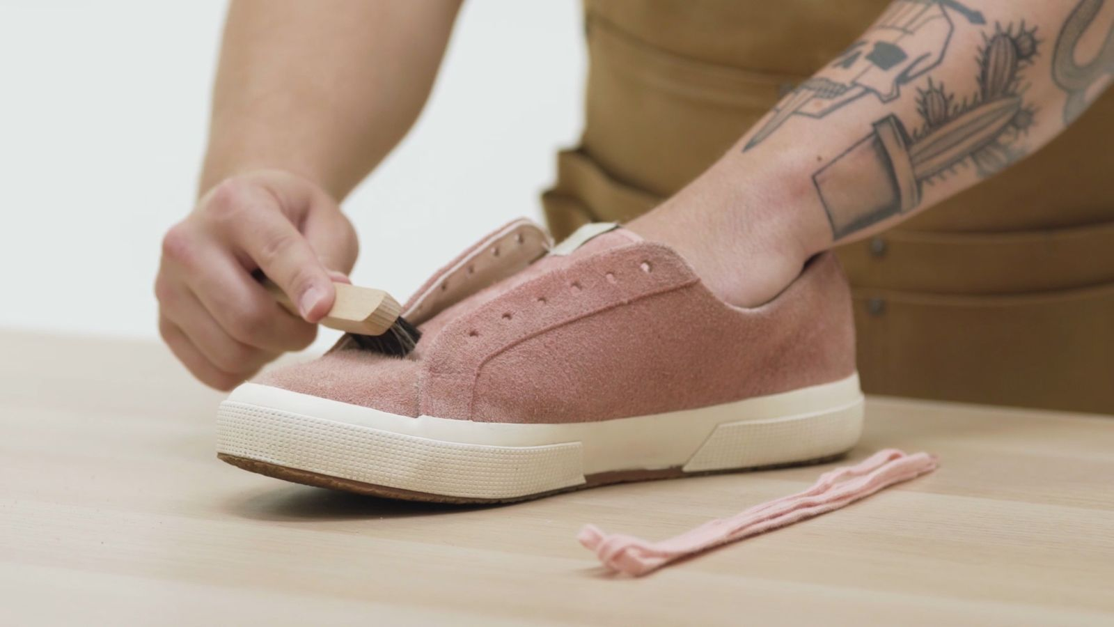how to clean leather suede sneakers Best Image how to clean your sneakers