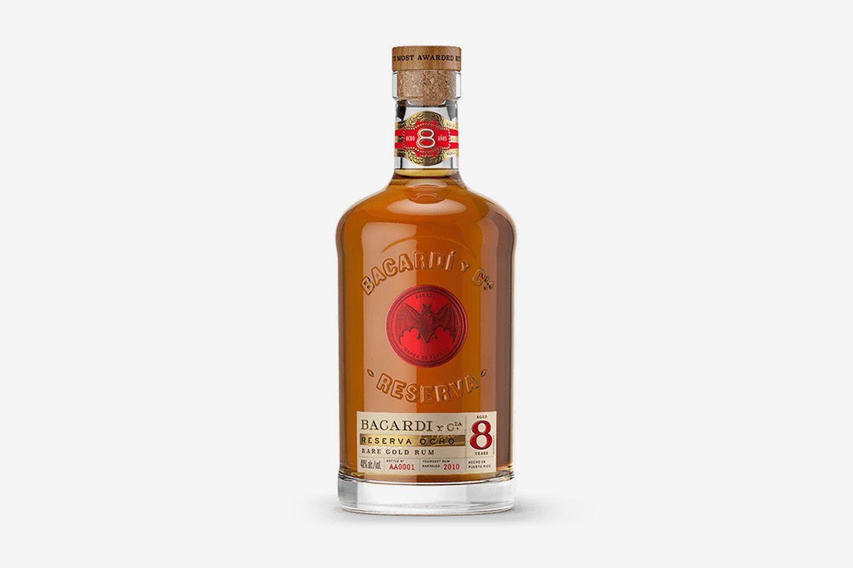 Ocho Rum