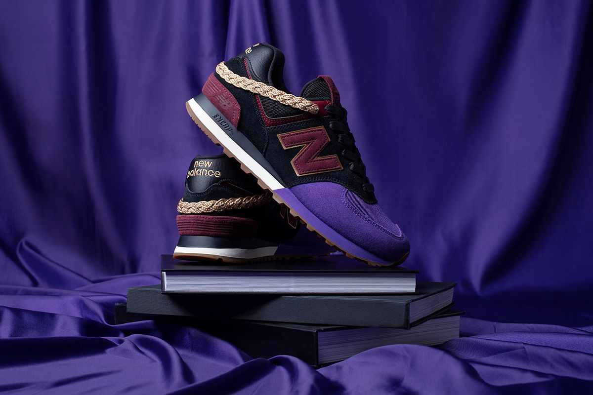 """We Spoke to the Creatives Behind New Balance's """"My Story Matters"""" Campaign 15"""