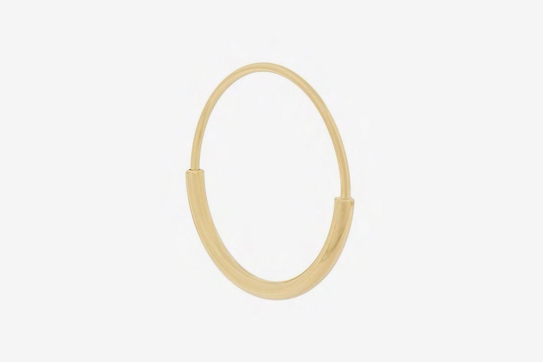Delicate 18 Earring