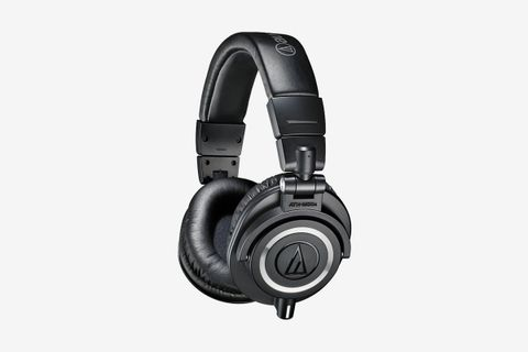 ATH-M50X Professional Studio Headphones