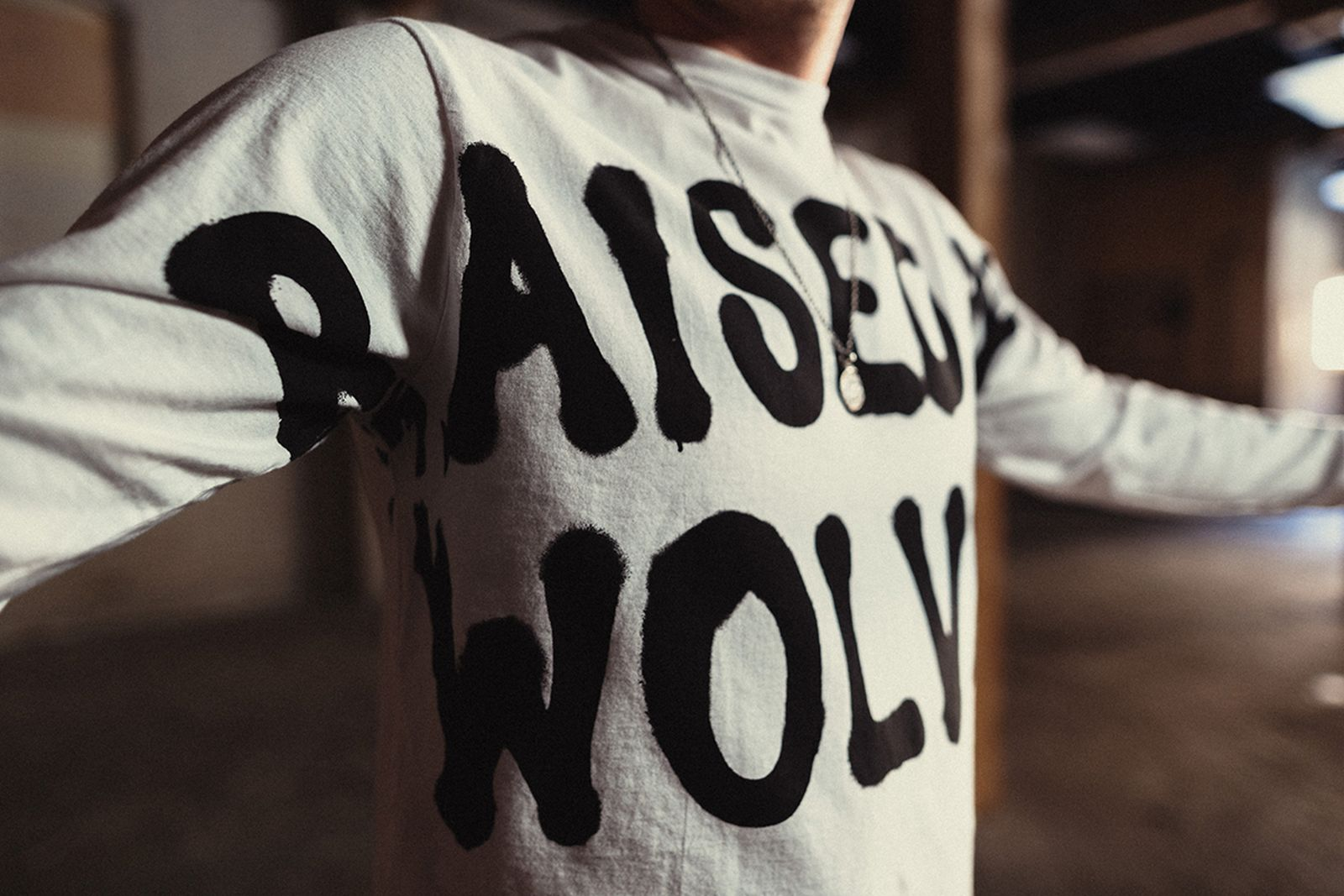 raised by wolves ss19
