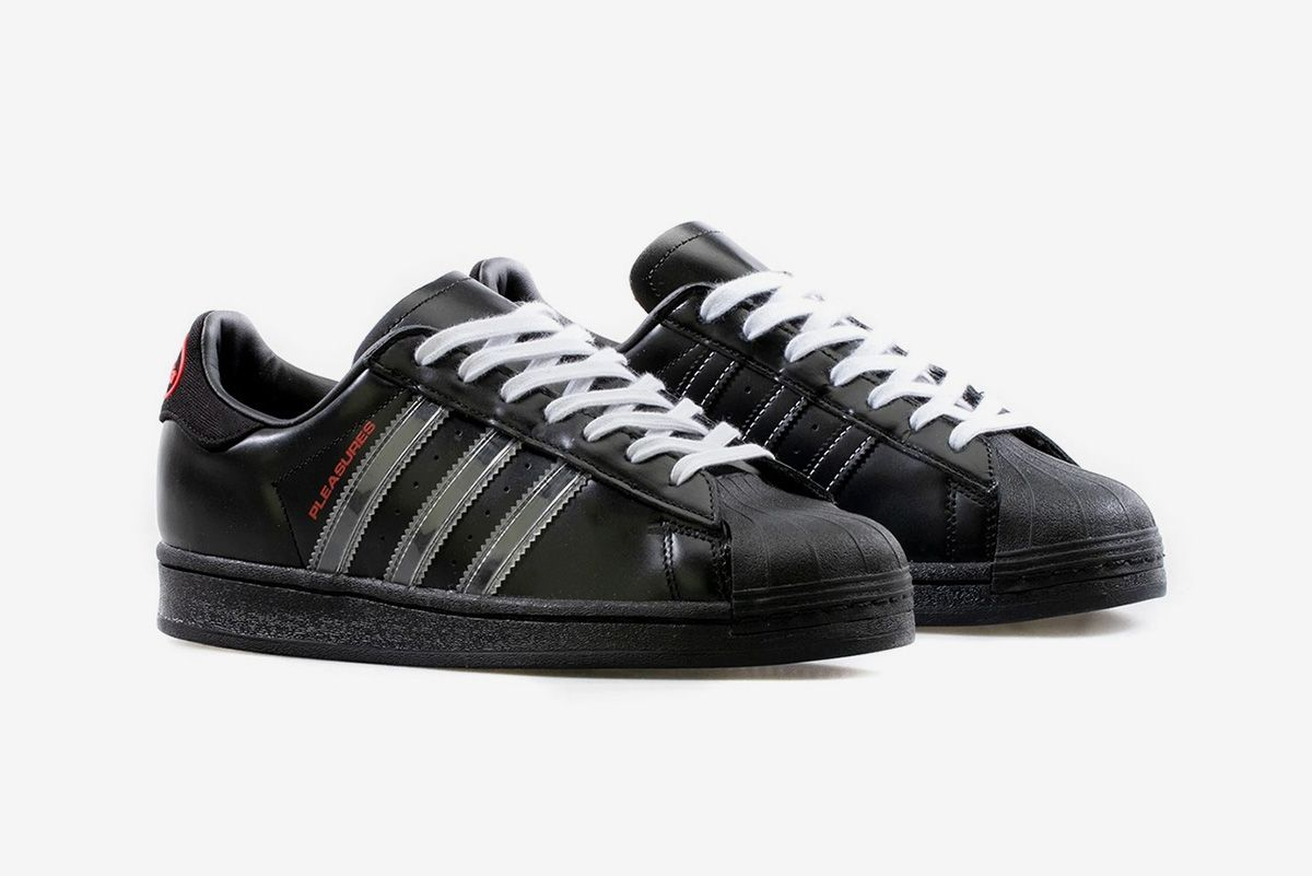 PLEASURES x adidas Rocks on & Other Sneaker News Worth a Read 37