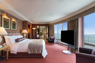 Inside The World S 10 Most Expensive Hotel Suites