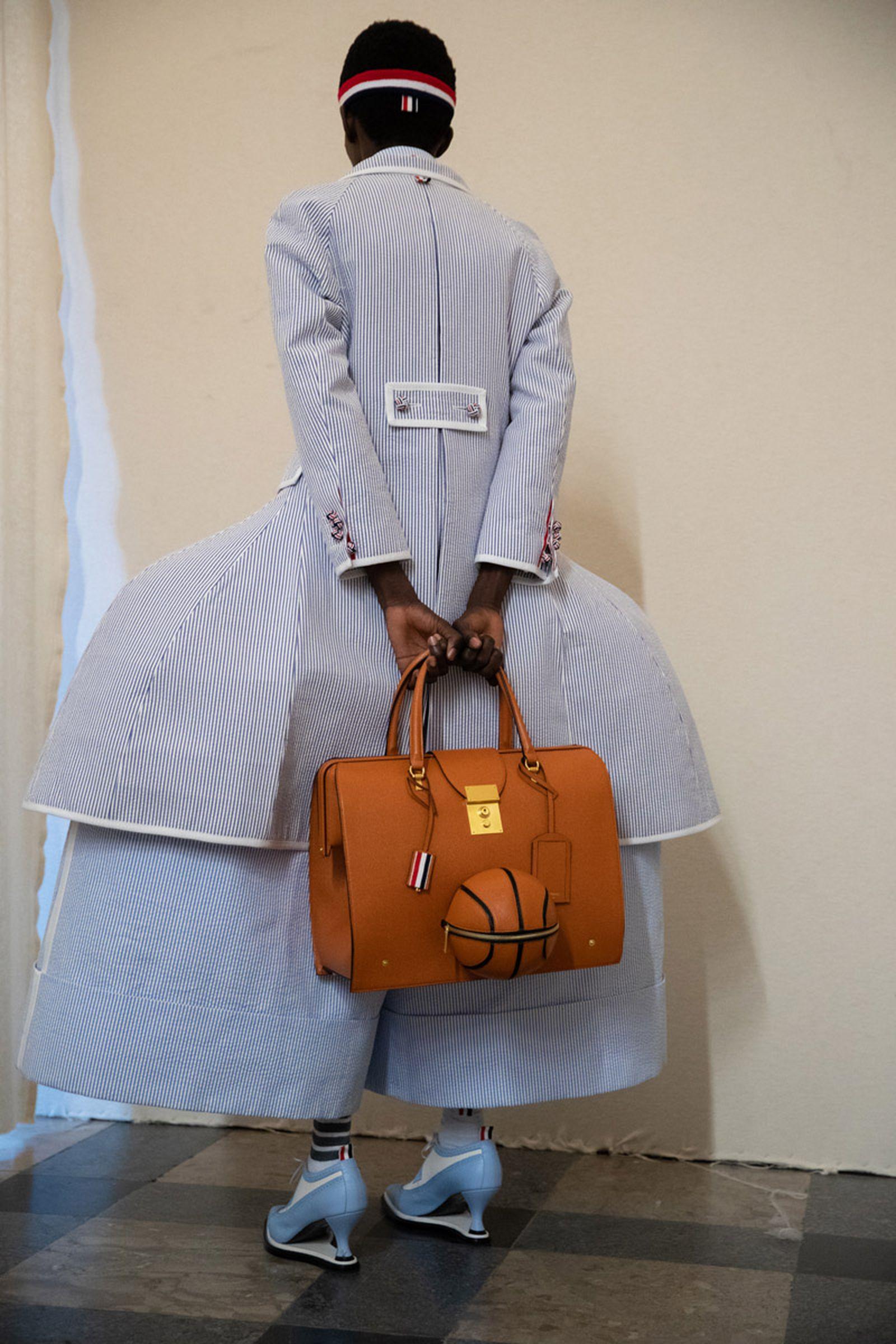 MSS20 Paris Thom Browne Eva Al Desnudo For web 13 paris fashion week runway