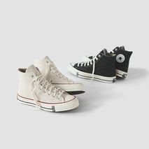 f169b3af8f6b KITH Drapes the Converse Chuck 70 in Monogram Print