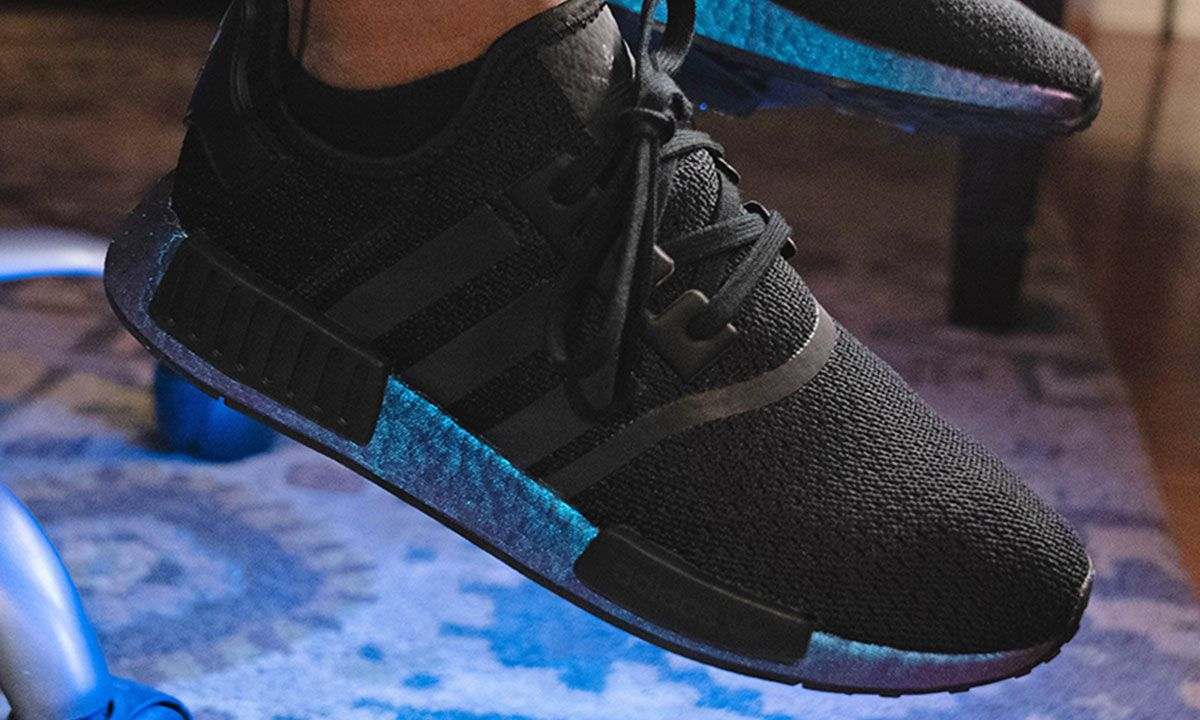 Shop the Space-Inspired adidas NMD Sneakers Here
