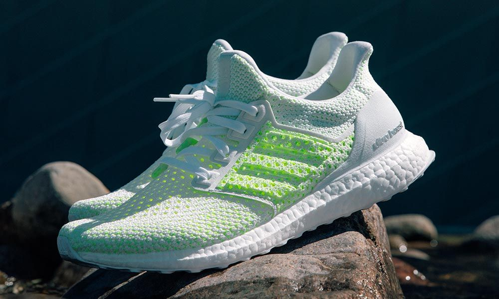 c8dbd3dfb adidas  Latest Ultra Boost Clima Is Inspired by the Deep Sea