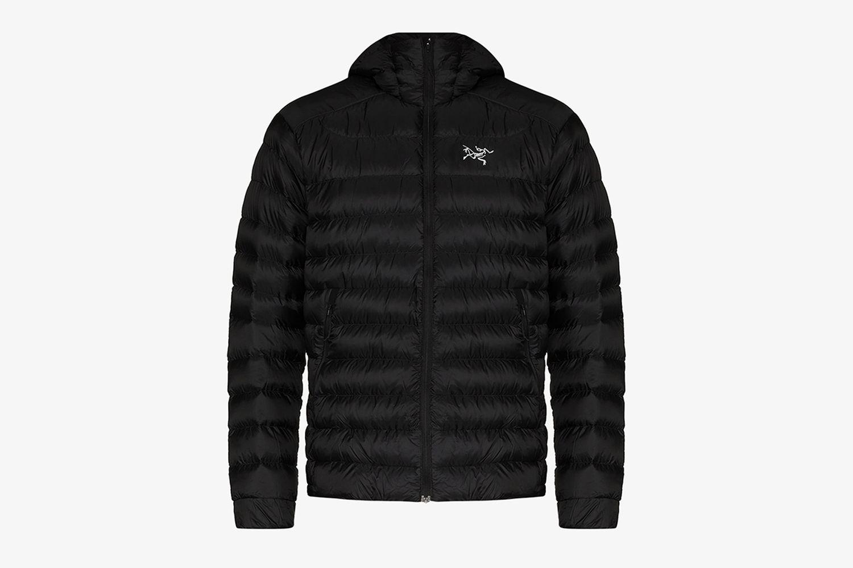 Cerium SV Padded Jacket