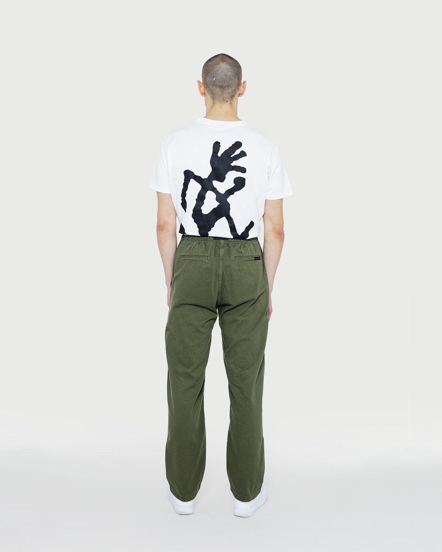 Gramicci - Pants Olive - Image 4