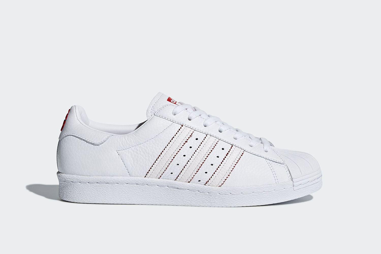 Superstar 80s CNY
