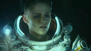 underwater trailer Kristen Stewart