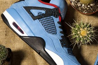"07529f55dc813 How to Buy Travis Scott s ""Cactus Jack"" Air Jordan 4 Today"