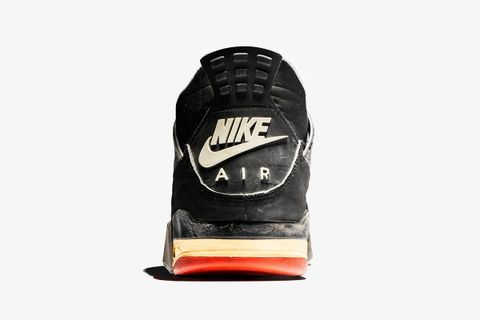 "detailed look 16bb6 f8934 Nike Compares All 5 Versions of the Nike Air Jordan 4 ""Bred"""