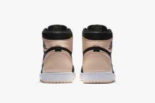 d6a51ca2051dba Nike Air Jordan 1 Black Hyper Pink  Where to Buy in Europe Today