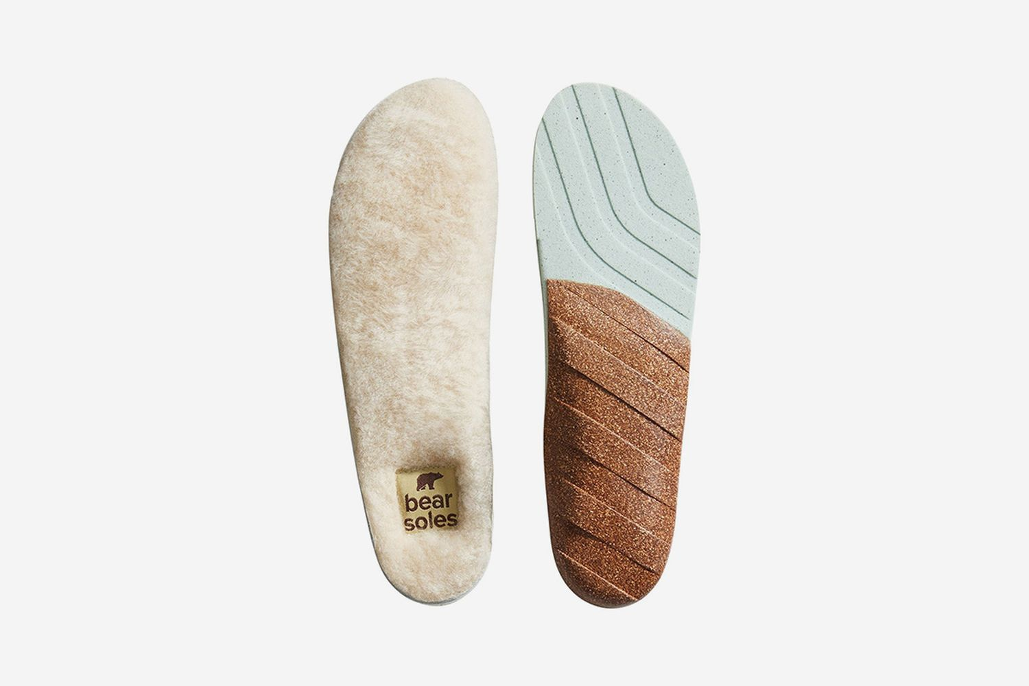 Sheep Skin Insoles