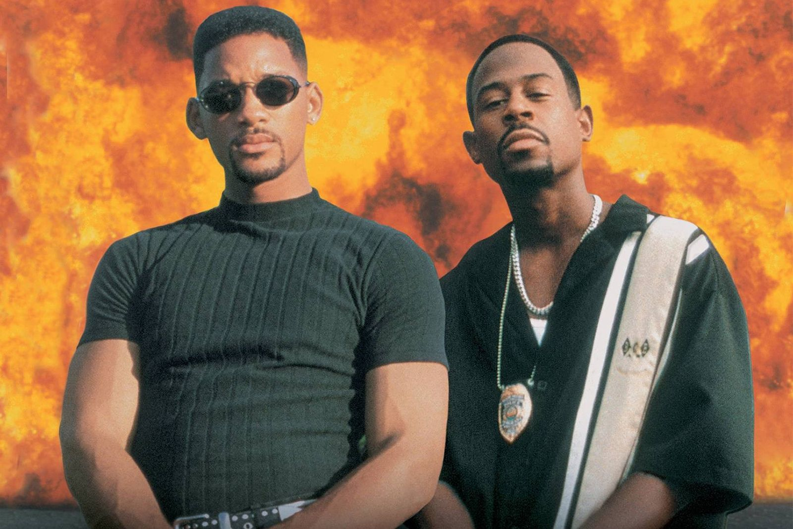 bad boys for life release date Martin Lawrence Will Smith bad boys 3