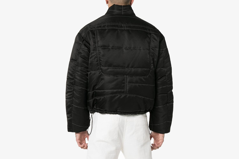 Harris Padded Jacket