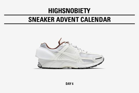 highsnobiety advent calendar day six