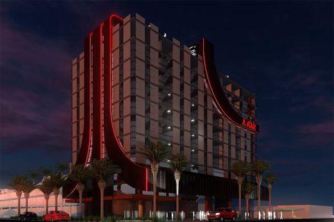 Atari Announces New Video Game Hotel Chain