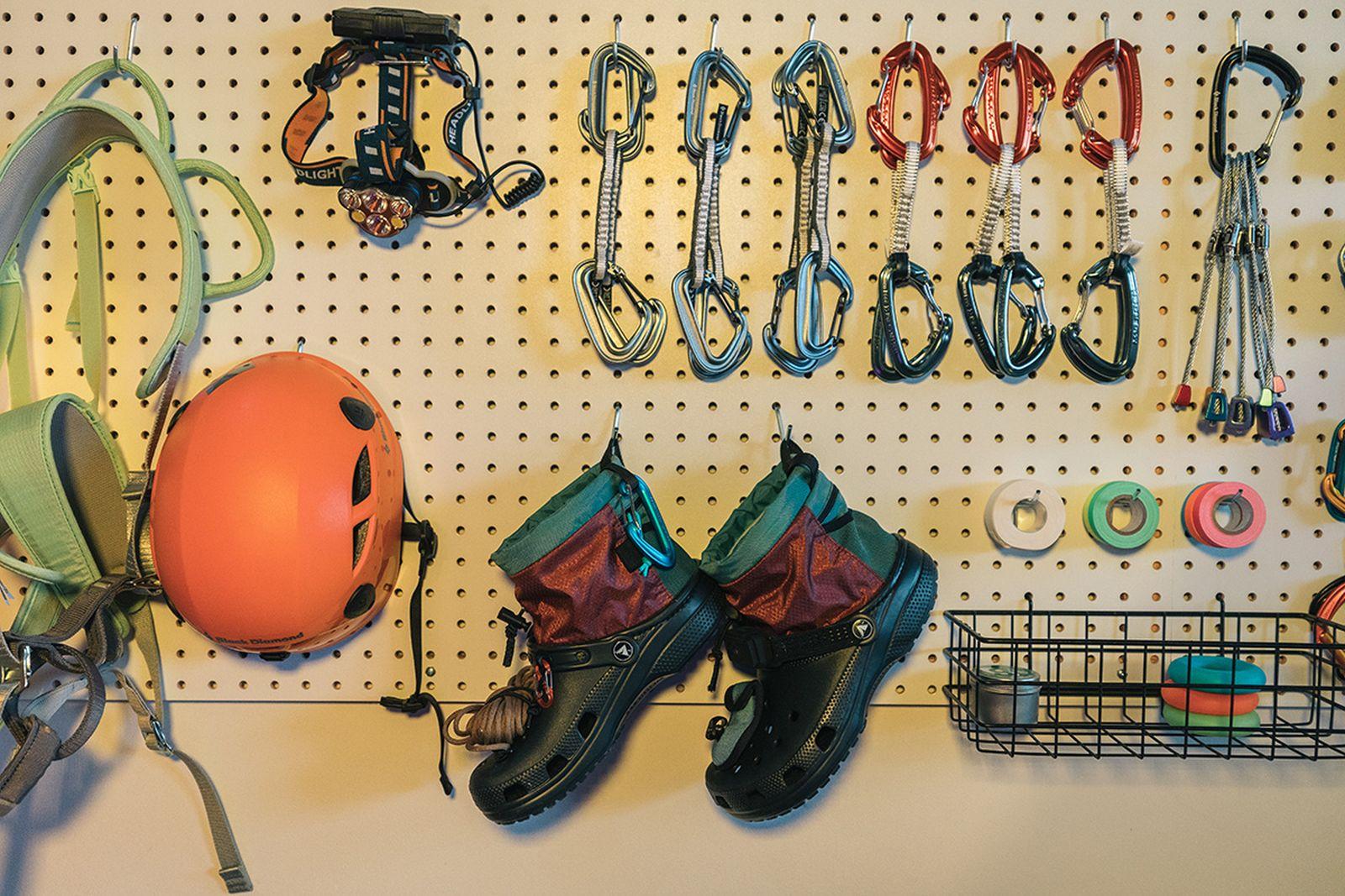 Nicole McLaughlin x Crocs Classic Clog