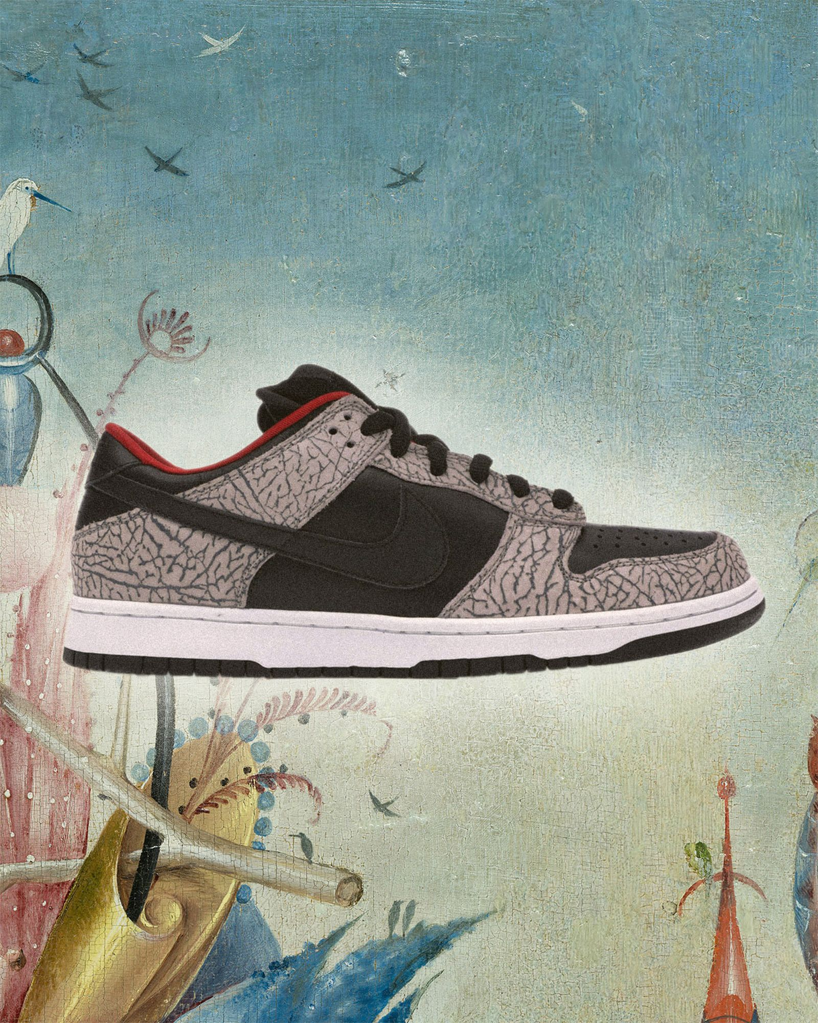 03-Nike-SB-Dunk Low-Supreme-Black-Cement