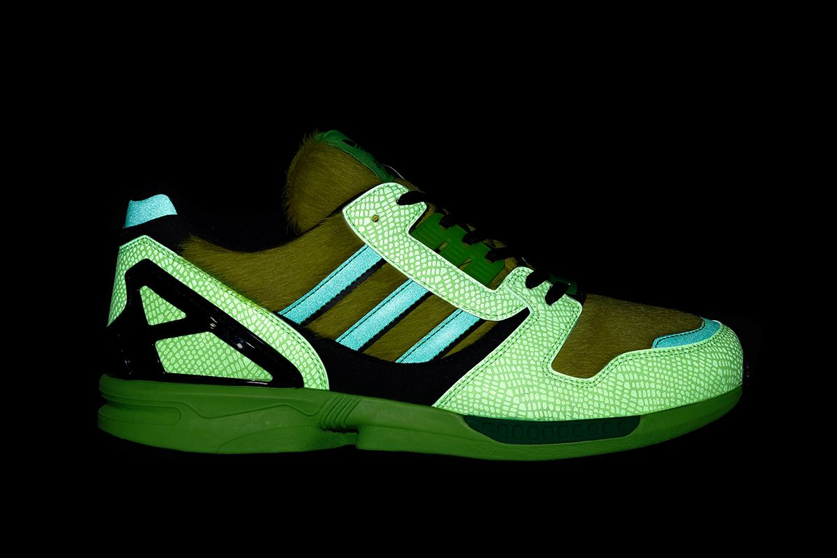 atmos' Wild & Hairy ZX 8000 Gets a Global Release Date 8