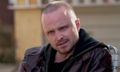 Aaron Paul Says 'El Camino: A Breaking Bad Movie' Is About the Struggle to Survive