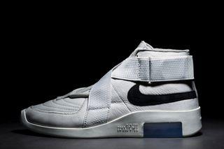 Nike Air Fear Of God 180 Light Bone Release Date More Info