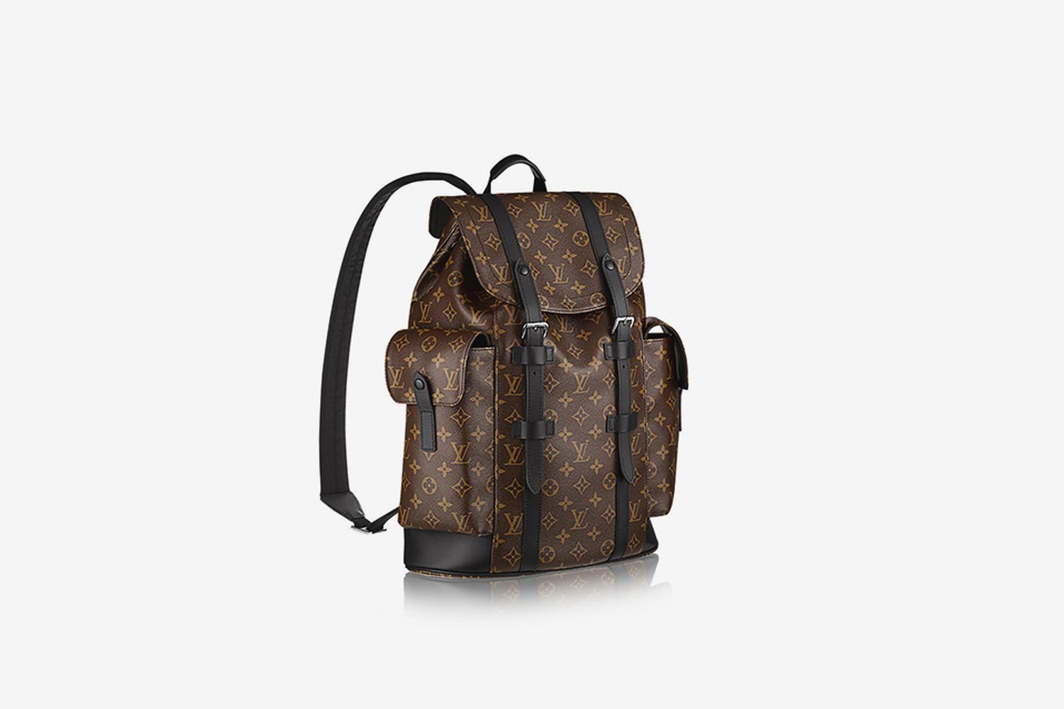Christopher PM Backpack