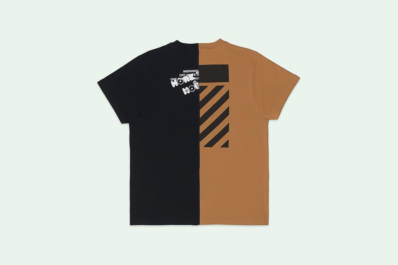 Reassembled T-Shirt