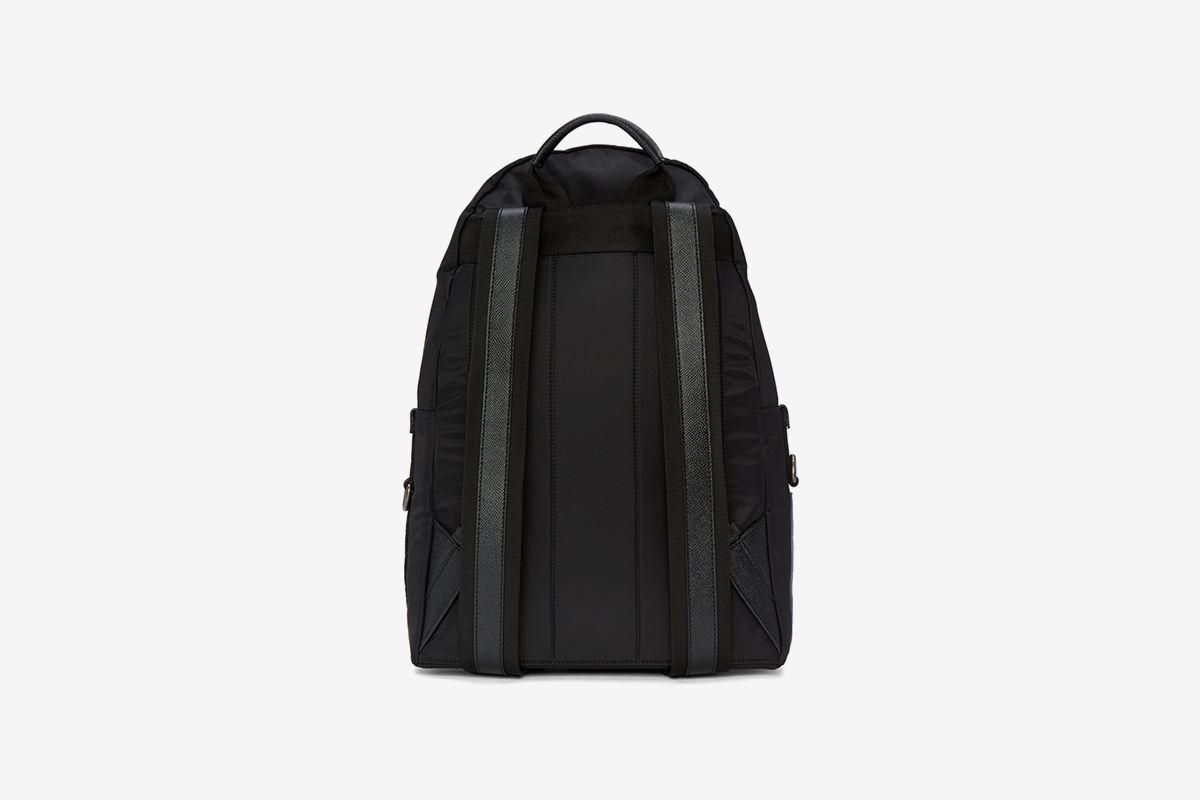 Volcano Backpack