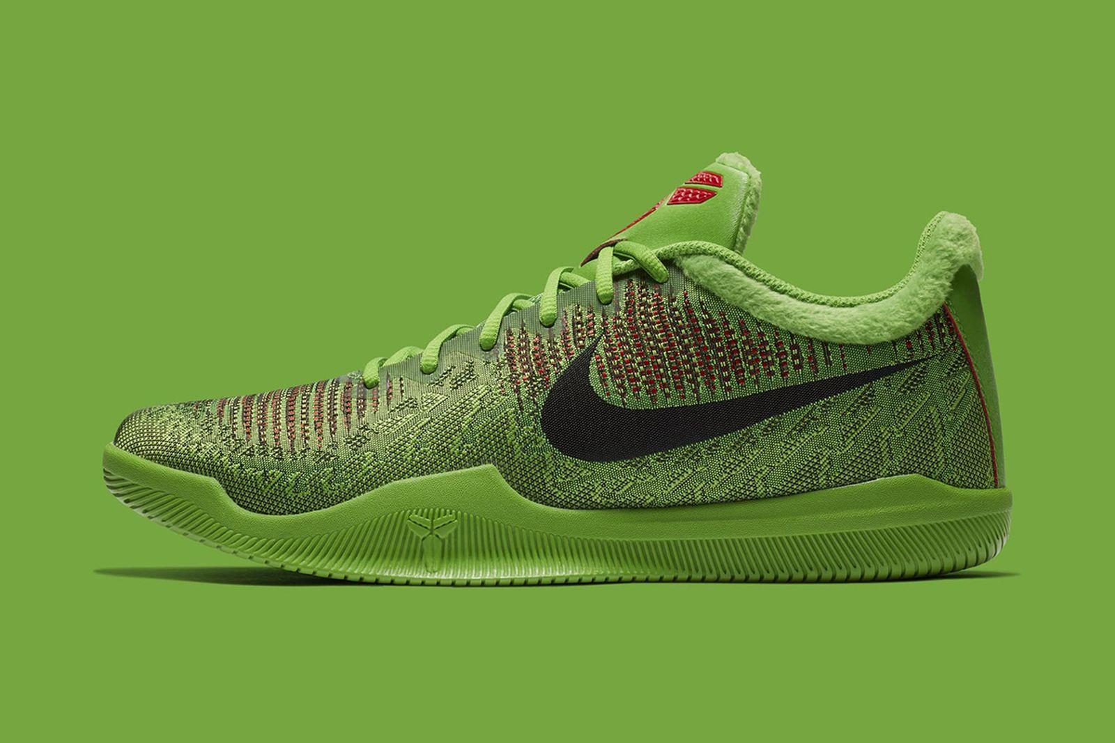 Nike Mamba Rage