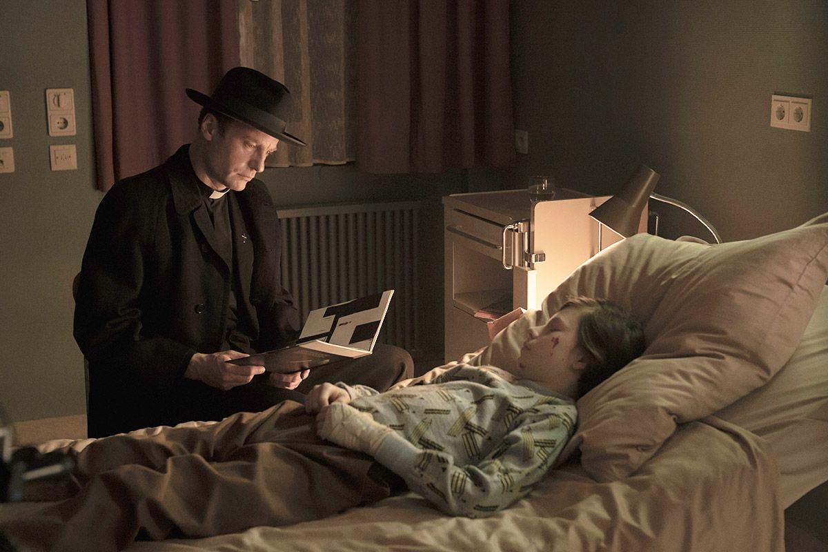 Netflix Confirms 'Dark' Season Three Release Date in First Teaser Trailer