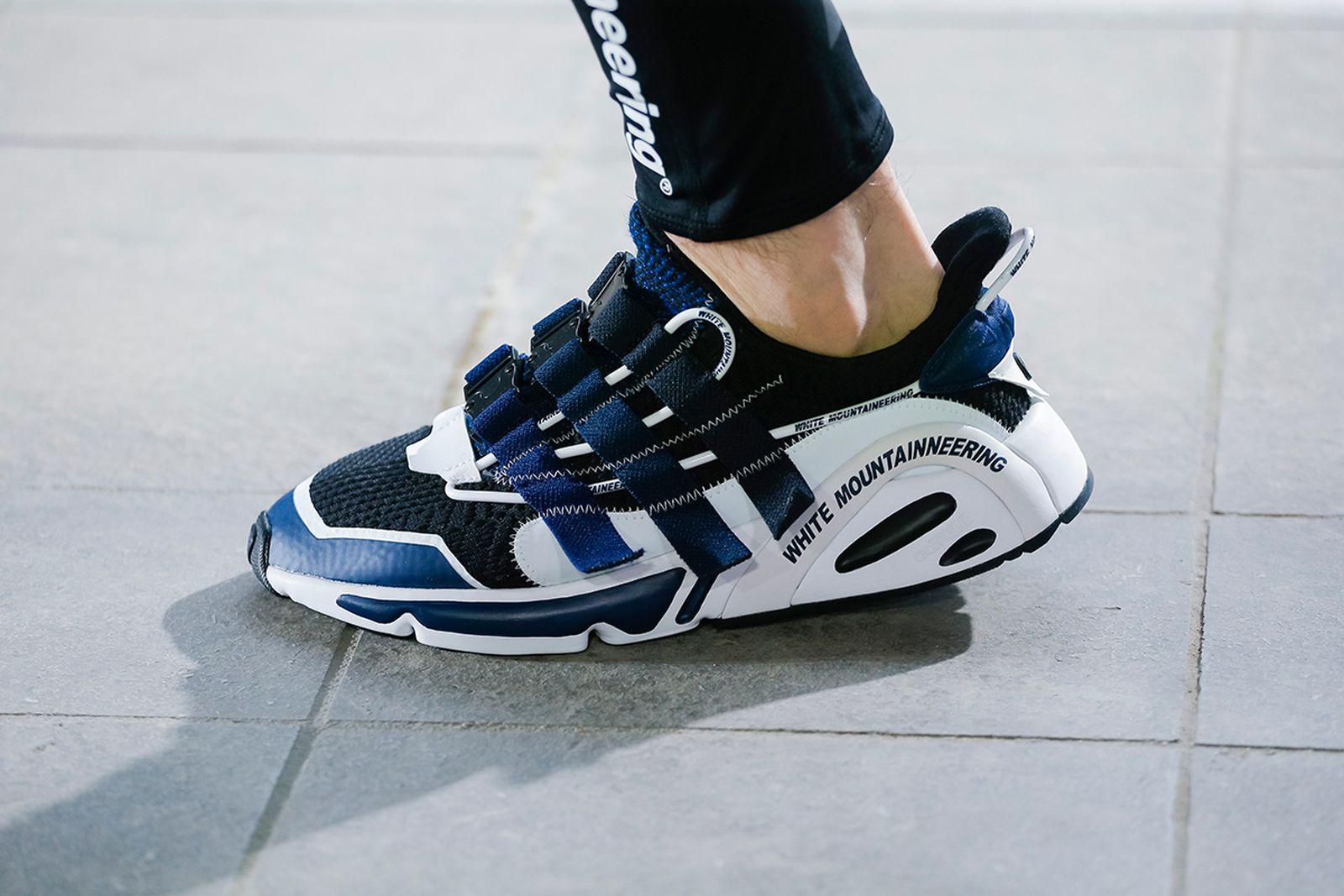 white mountaineering adidas originals lxcon future release date price Louis Vuitton Nike OAMC