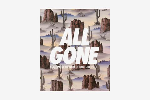 All Gone 2016