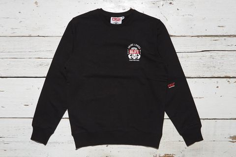 Grime Lord Sweater