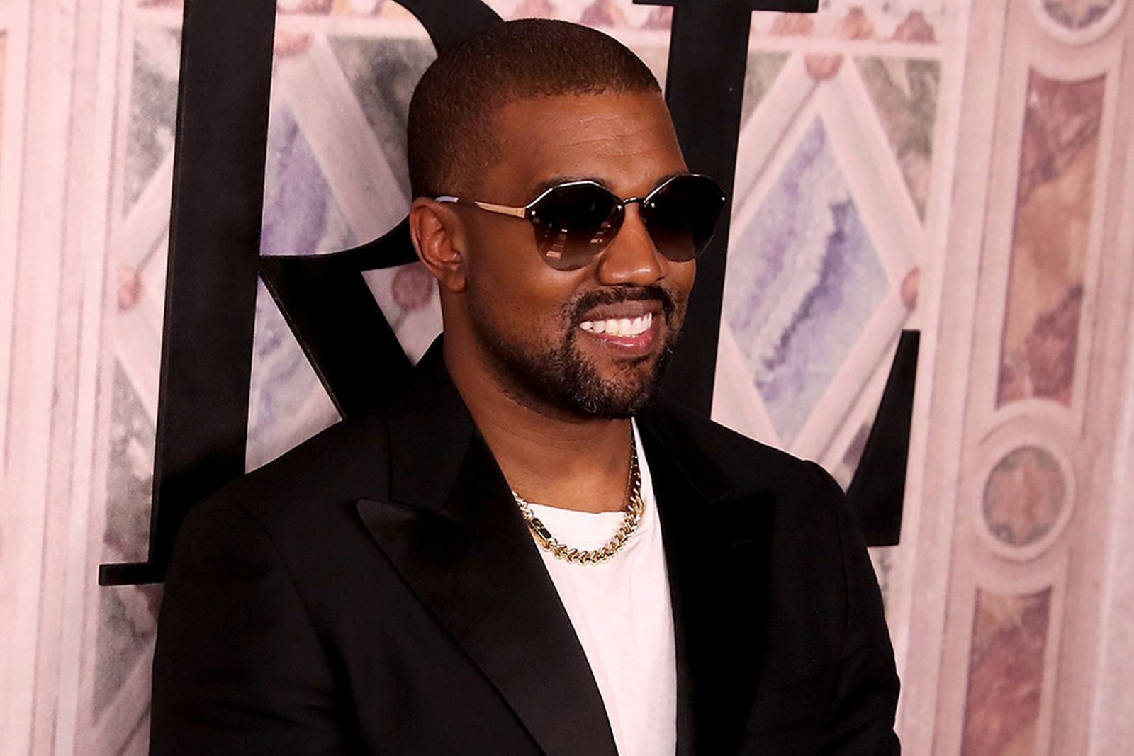 kanye west homeless rapper Music Modernization Act White House donald trump