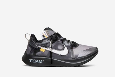 buy popular 8d889 0912e OFF-WHITE x Nike   Where to Cop Every Sold Out Sneaker Online