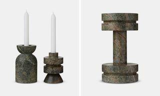 Tom Dixon Debuts Solid Marble Homeware Collection
