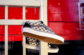00eae244167 Vans Blur Checkerboard Pack: Release Date, Price & More Info