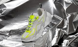 MCM & Highsnobiety Partner Up on Berlin-Exclusive Colorway of New Himmel Sneaker