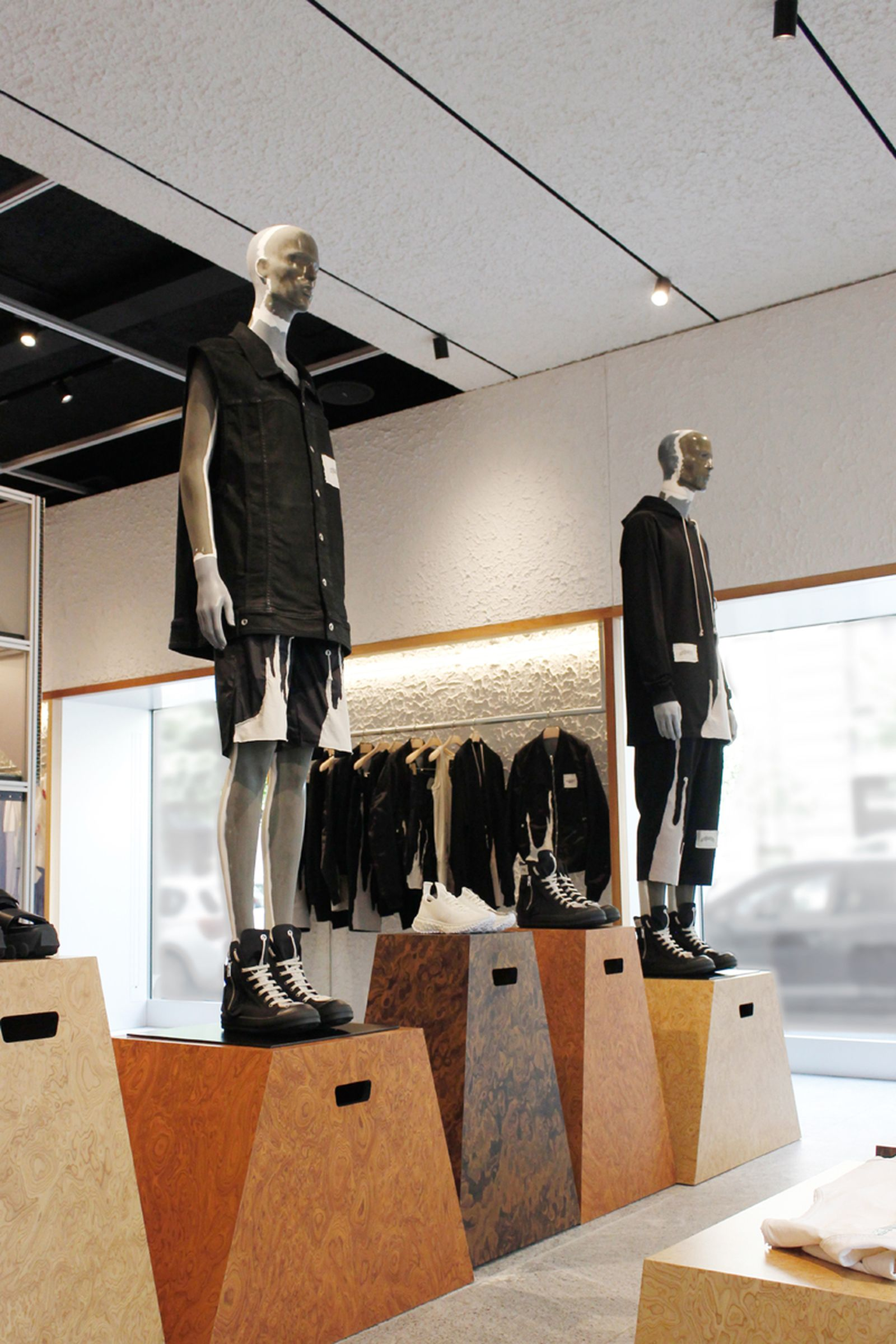 rick owens swampgod upcycling collab (2)