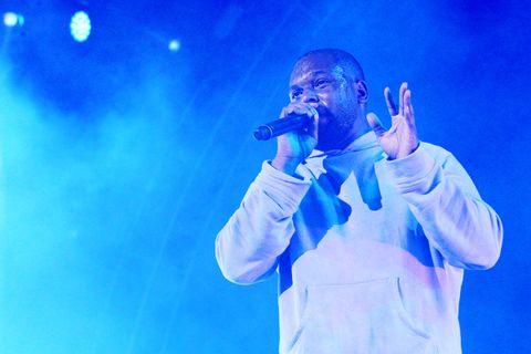schoolboy q new album praise TDE kendrick lamar top dawg entertainment