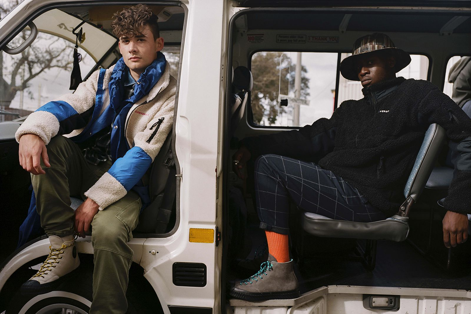 converse cold weather 2019 collection